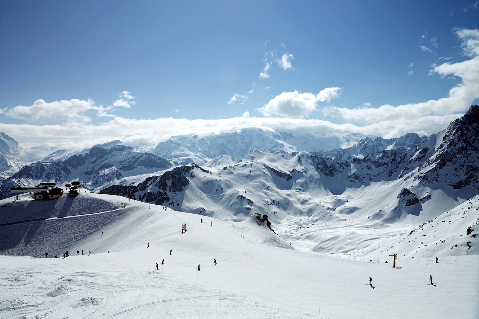 The way to Assure a Profitable Household Ski Vacation