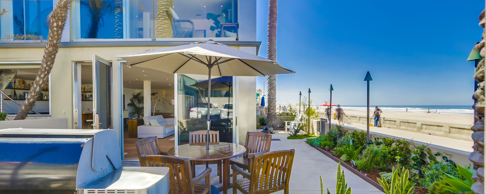 Renting a Condo Proves to Be a Great Vacation Decision