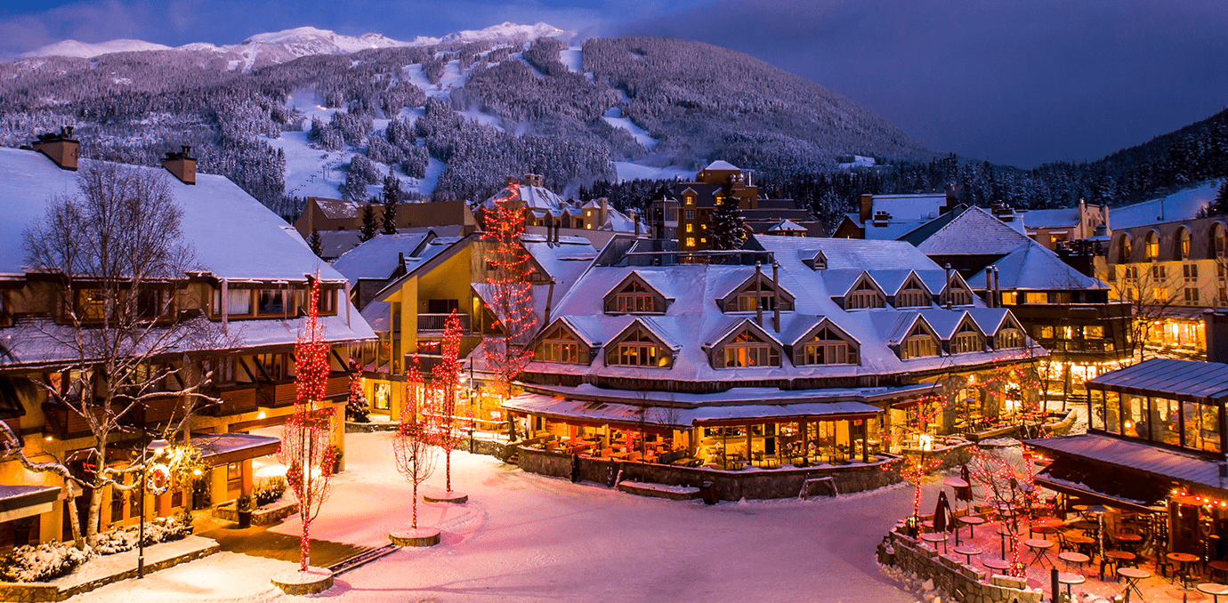 Why Assist Promote the Ski Trip Vacation spot?