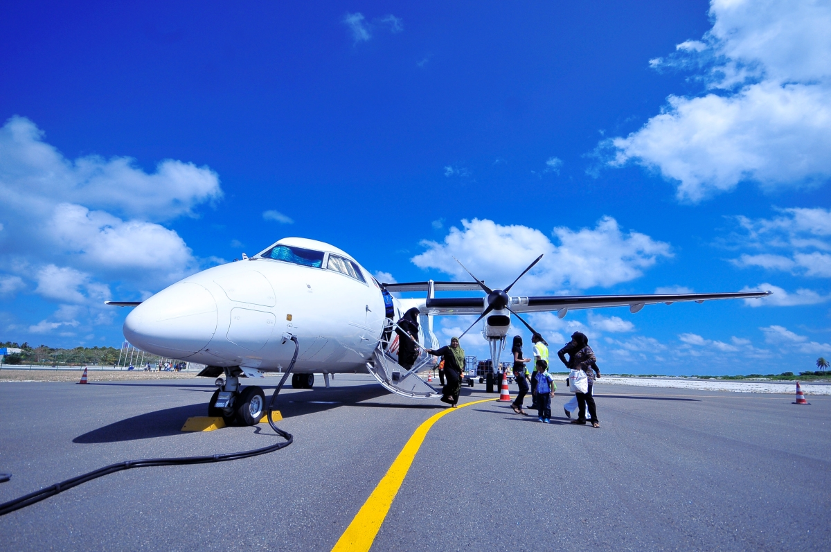 The Future of Aviation Management
