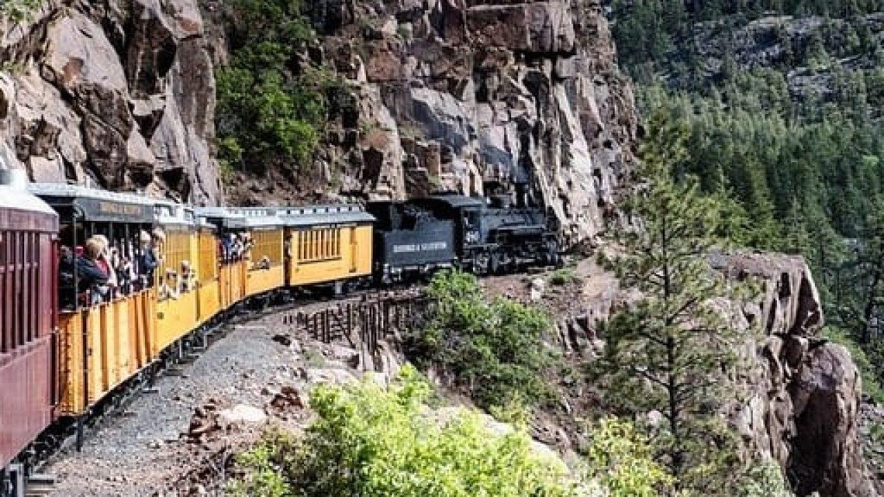 ESTA for train travel in the US