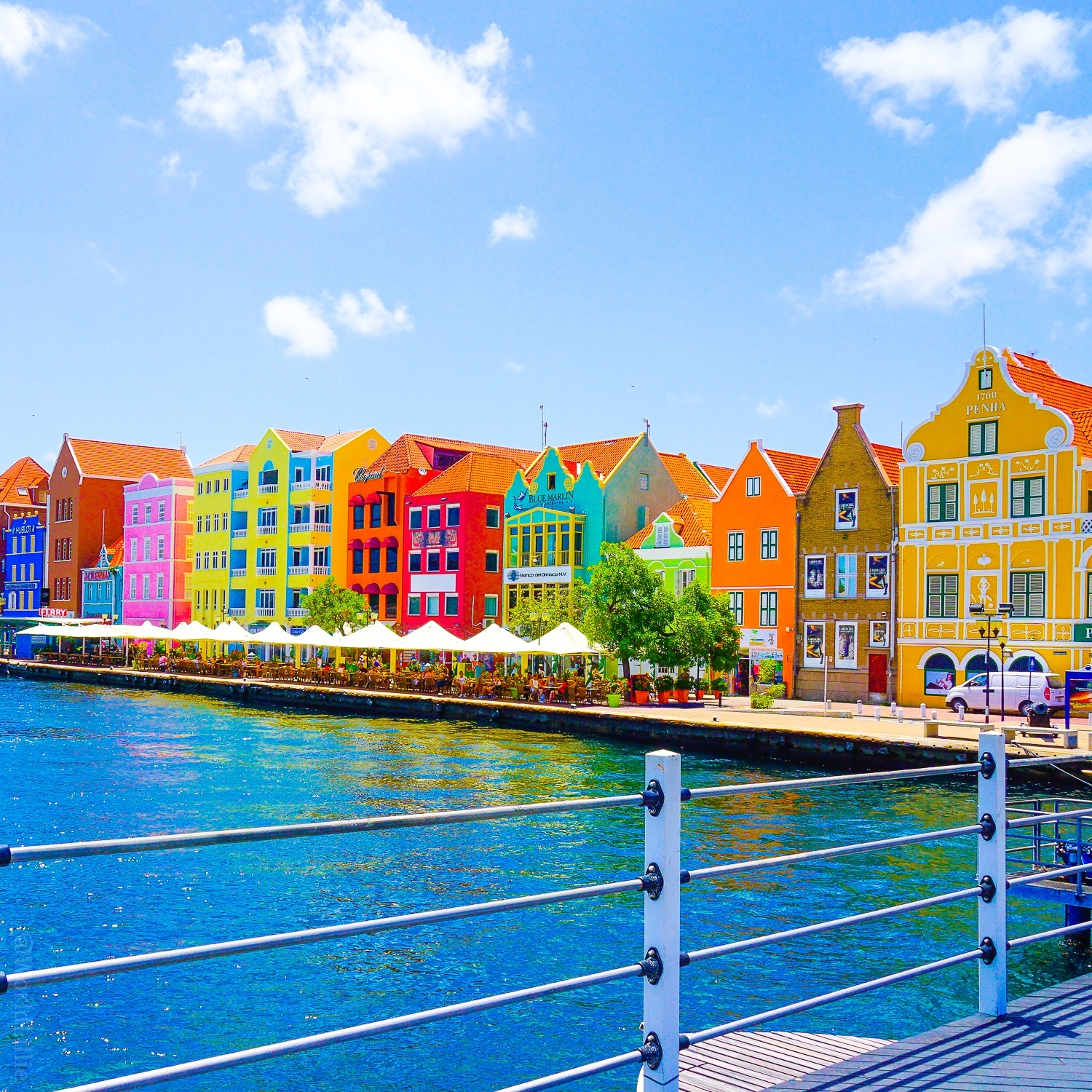 5 things for which you must travel to Curacao