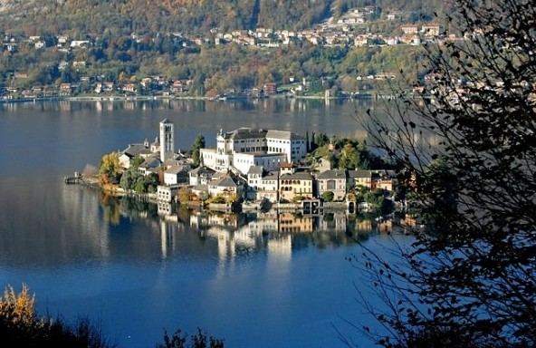 Weekend on Lake Orta: what to do