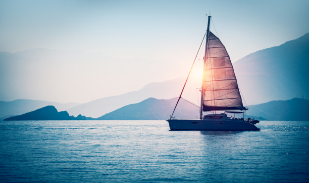 WHY IT IS A GOOD IDEA TO CHARTER A YACHT FOR YOUR ISLAND VACATION