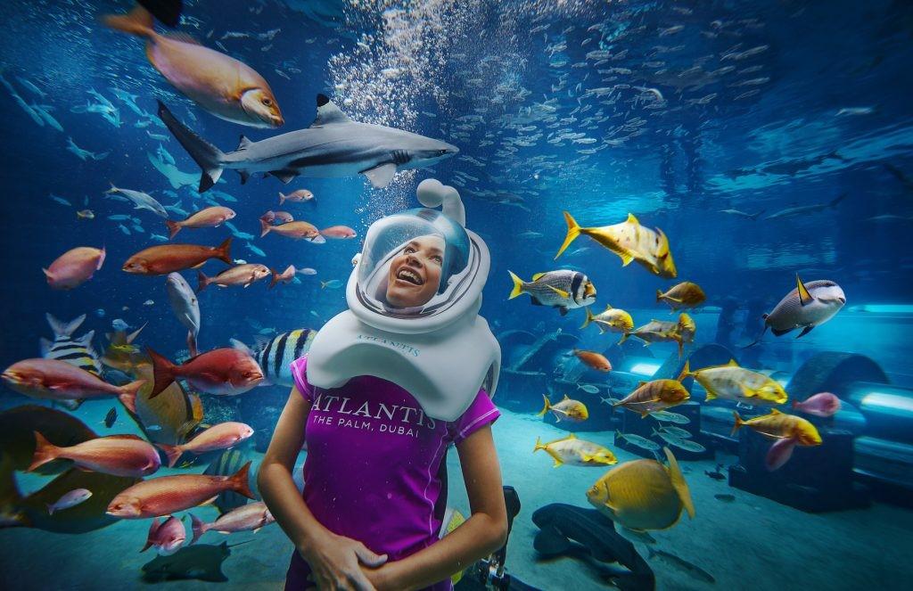 Aquatrek Xtreme: Fun-Filled Experience of a Lifetime
